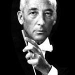 Ezra Rachlin, conductor