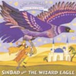 Sinbad and the Wizard Eagle